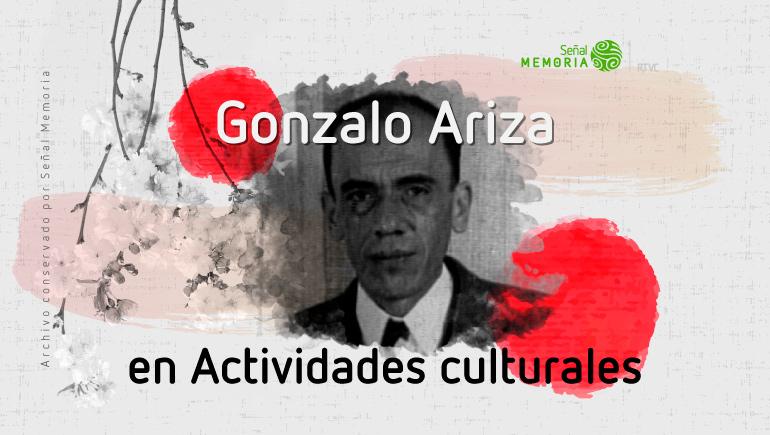 Gonzalo Ariza