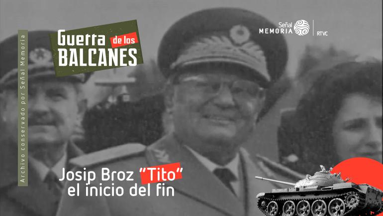 """Josip Broz """"Tito"""""""