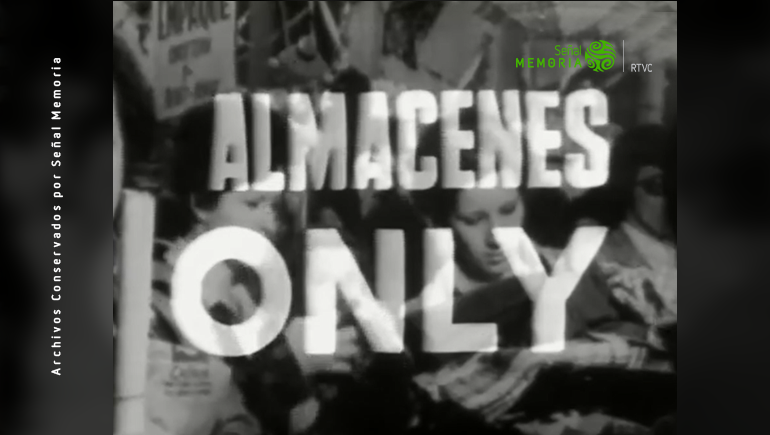 Almacenes only