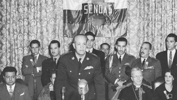 Foto: Archivo periódico EL TIEMPO