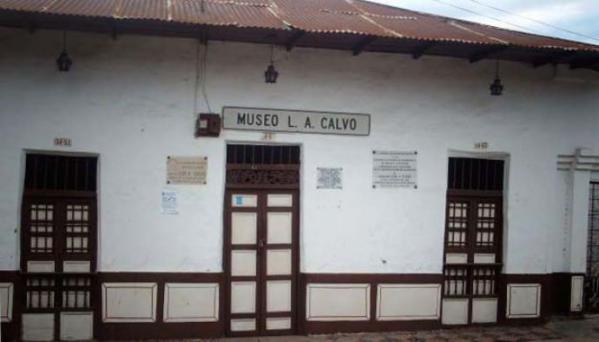 Museo Luis A. Calvo