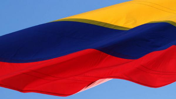 Bandera de Colombia -  Foto: Señal Colombia - Sistema de Medios Públicos
