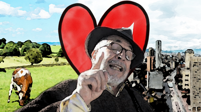 Jorge Velosa y la carranga