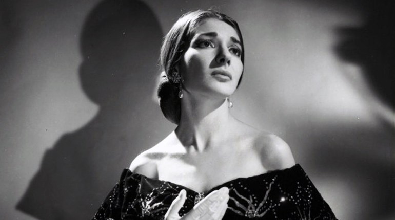 Hits de María Callas: La soprano