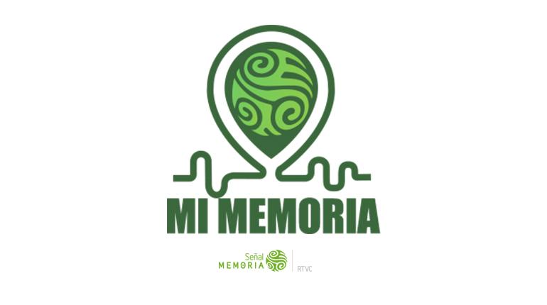 App Mi Memoria de RTVC