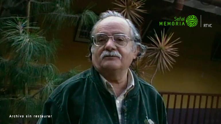 Hablemos de...Santiago García