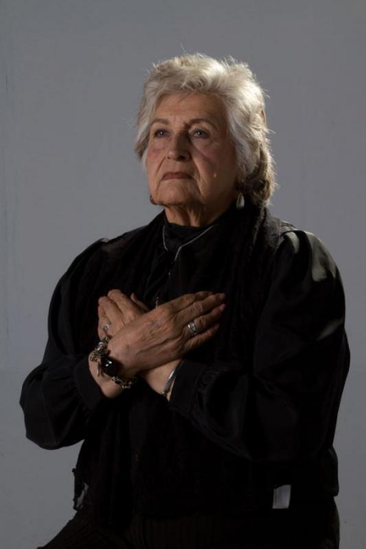 Flor Vargas