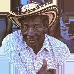 Alejandro Durán el primer Rey vallenato 1968
