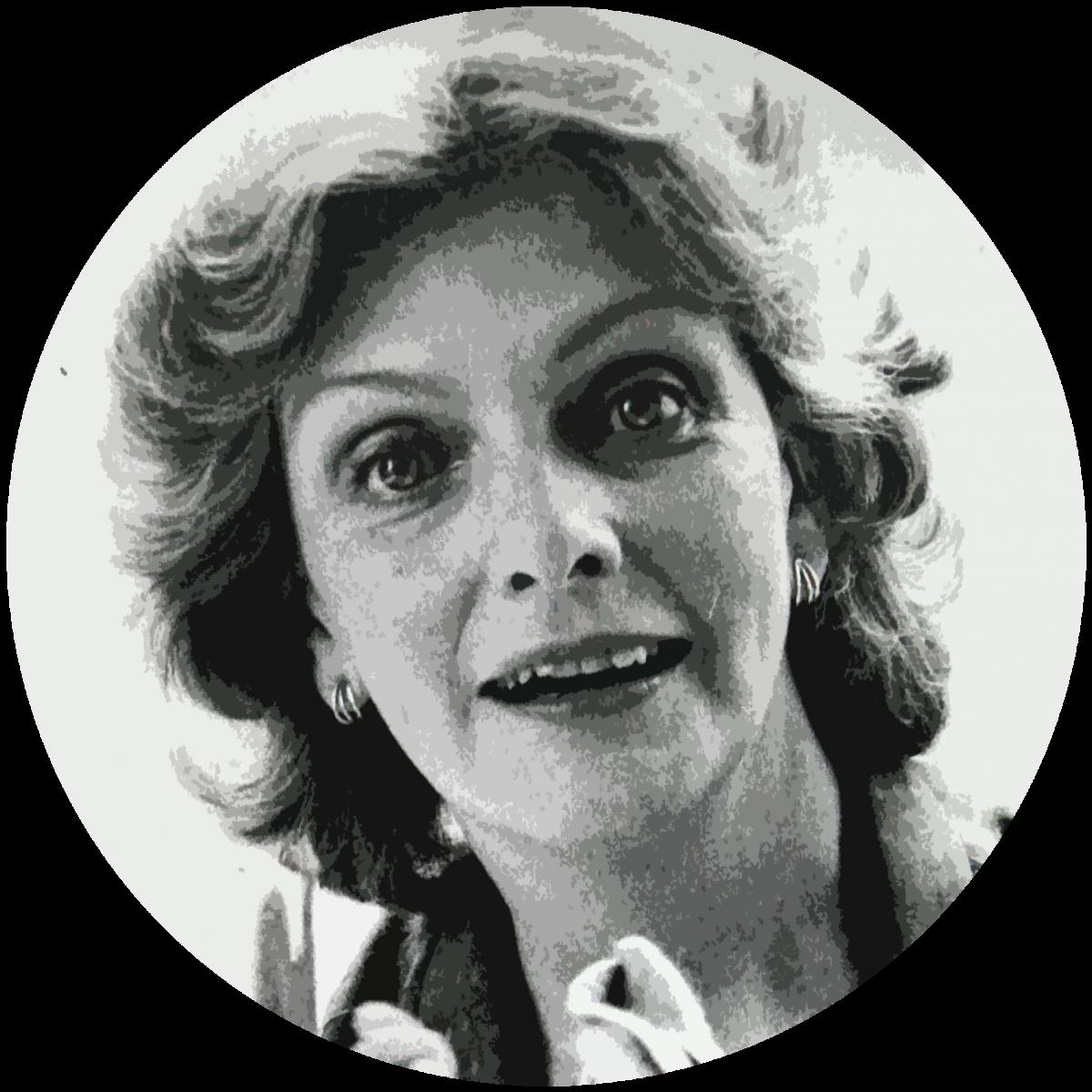 Gloria Valencia de Castaño
