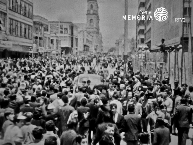 Movimiento Estudiantil de 1971
