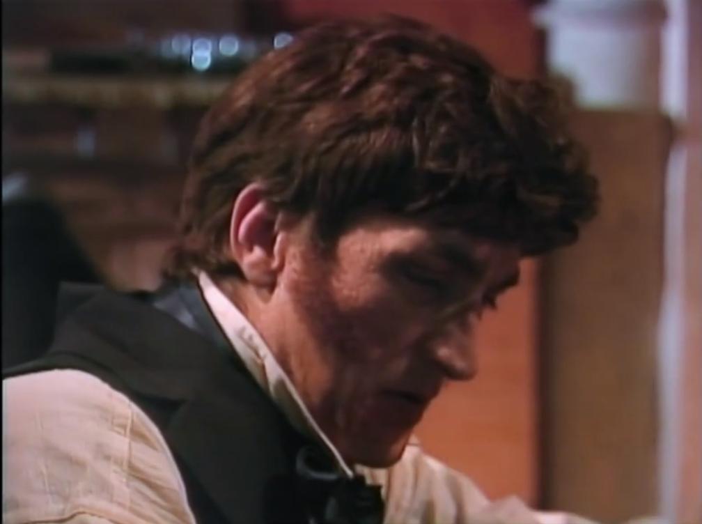 Fernando Montoya como Antonio Nariño