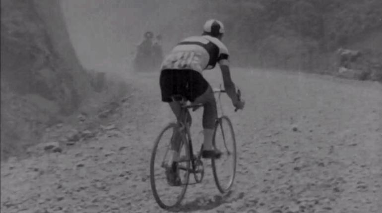 Carreteras Ciclismo