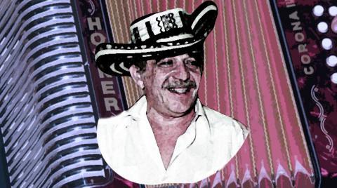 Gabo Vallenato
