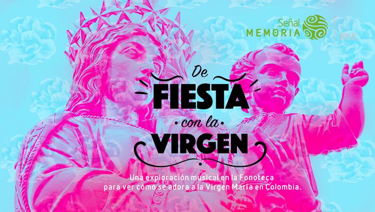 La Virgen del Carmen, tradición e imagen