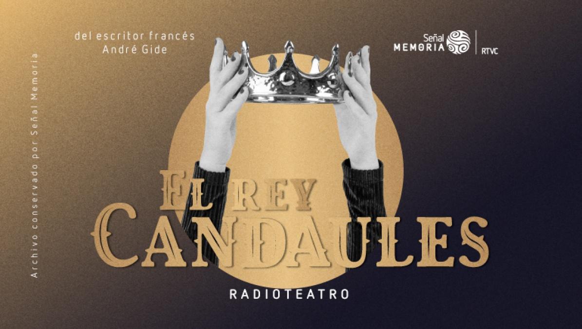 El rey Candaules