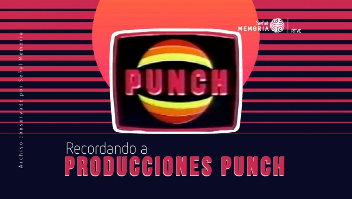 Producciones Punch
