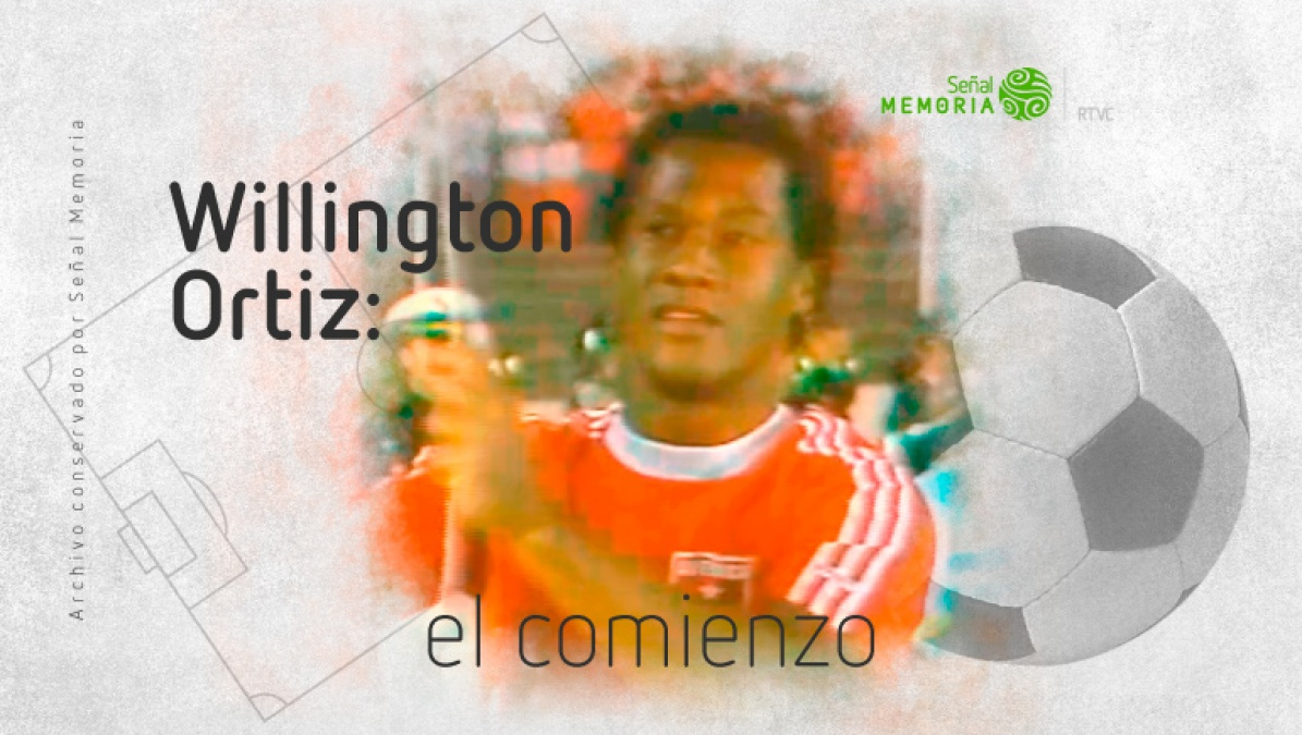 Willington Ortiz