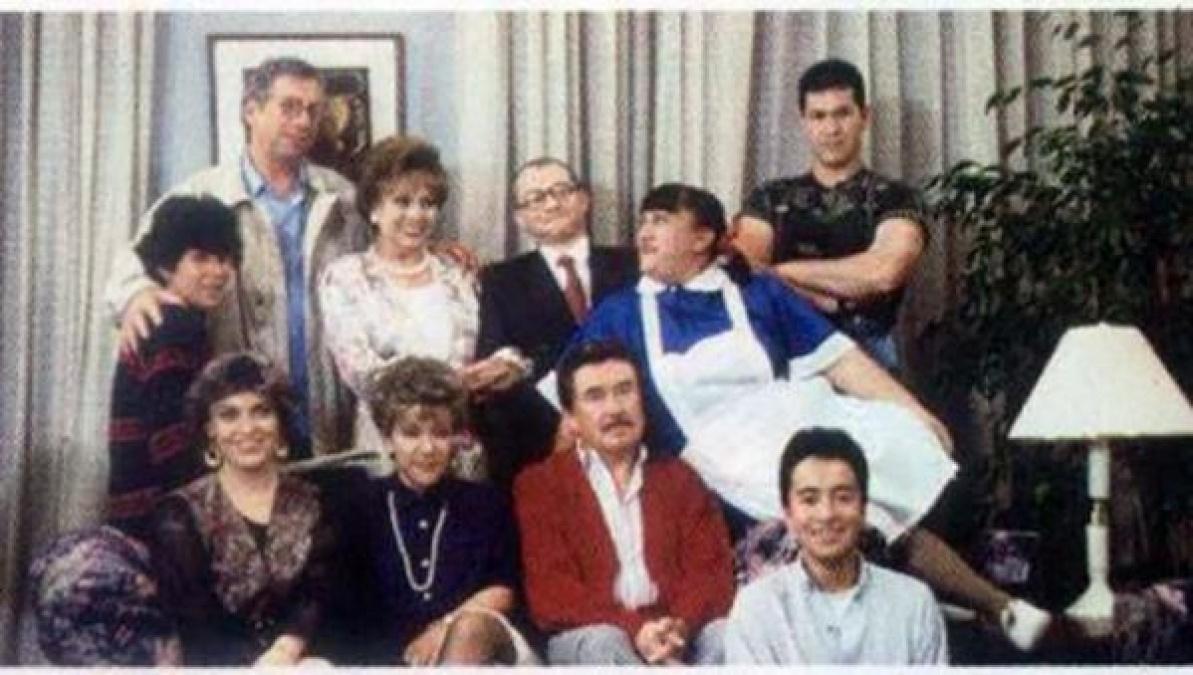 Foto: Archivo TV y Novelas