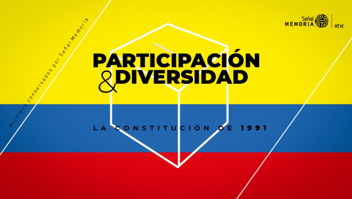 La Constitución de 1991