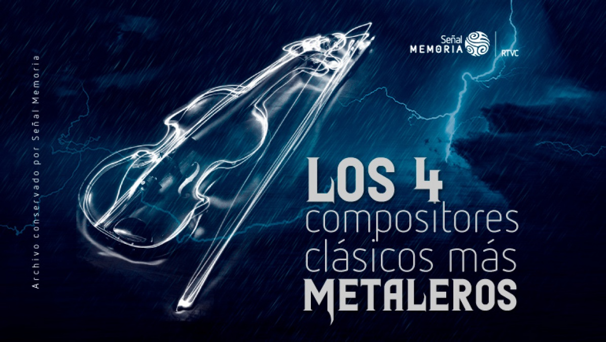 Música clásica