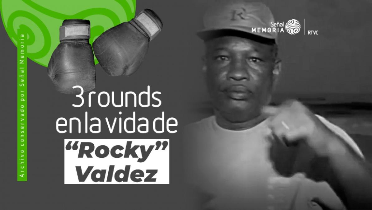 """Rocky"" Valdez"