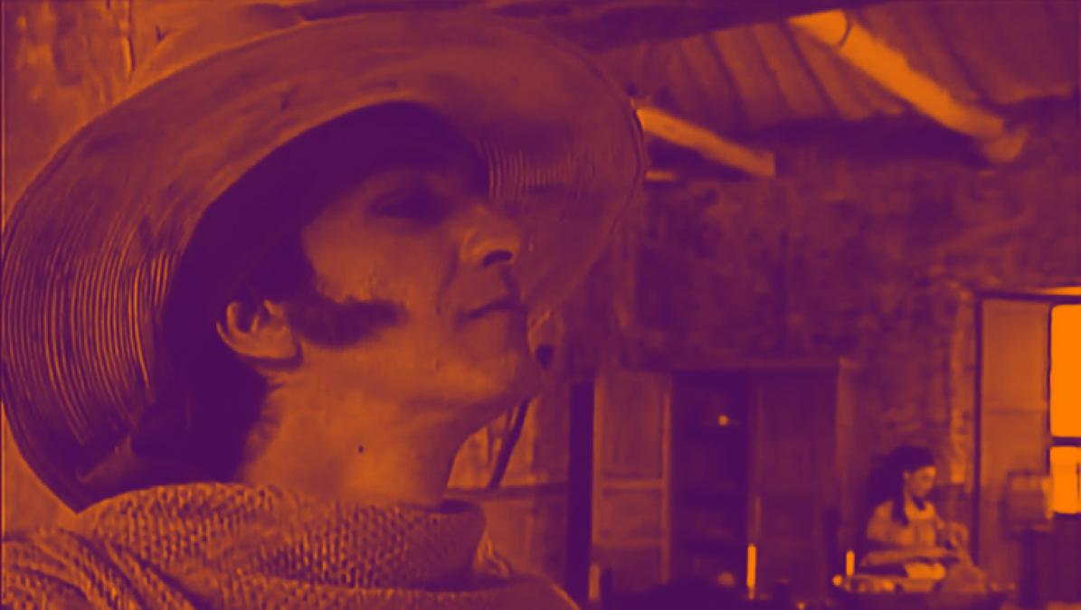 Luis Fernando Montoya como Antonio Nariño