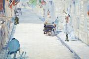 Foto a lienzo en el  J. Paul Getty Museum. Los Angeles , CA.