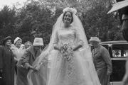 Matrimonio Siglo xx