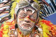 Diablo Cojuelo Revelacion Carnavalesca