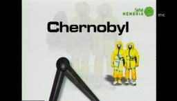 Chernóbil en Magazín Internacional