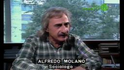Alfredo Molano, maestro del periodismo colombiano