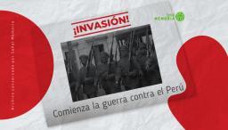 Guerra contra el Perú