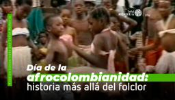 homenaje a la abolición de la esclavitud