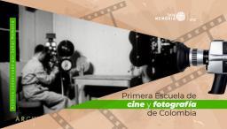 primera escuela de cine