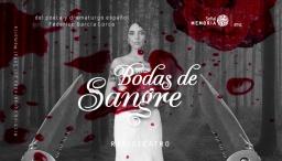Bodas de Sangre: radioteatro dominical
