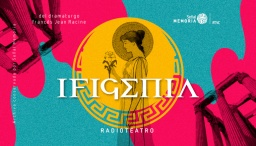 Ifigenia: radioteatro dominical