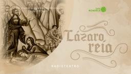 Lázaro reía: Teatro dominical