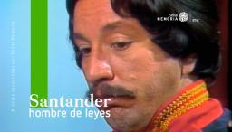 Santander el hombre de las leyes en el Congreso de Cúcuta