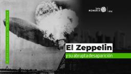 el zeppelin