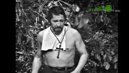 Alvaro Ruiz en la serie de Pedro Claver