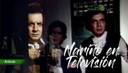 serie Nariño en TV