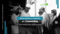 Artículo salud pública
