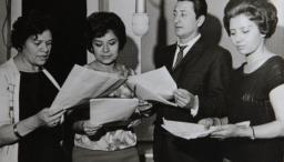 Archivo particular de Lucy Colombia