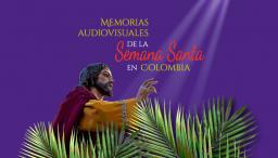 Semana Santa en Colombia