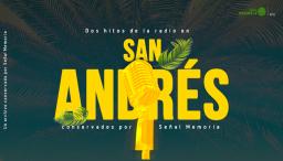 Conmemoración San Andrés 2019