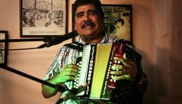 Celso Piña, de Colombia a Monterrey