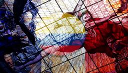 La Independencia de Colombia comentada por Charles de Gaulle