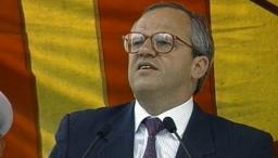 Presidente de Colombia Ernesto Samper 56.º (1994-1998)