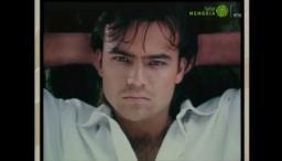 Actor Alejandro Martínez García