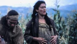 Archivo fotográfico del telefilme El alma del maíz preservado por Señal Memoria